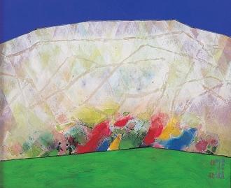 제18회 함평나비대축제 기념 「안종일 컬렉션」 春風和氣[춘풍화기]展