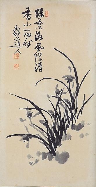 녹엽 미풍제청