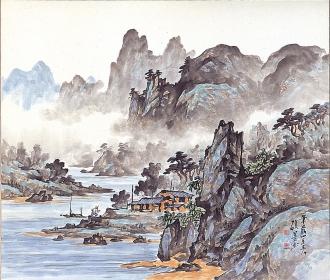 안개피는 강